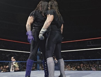 WWE WrestleMania 27: The Undertaker's Top 20 PPV Events Ever