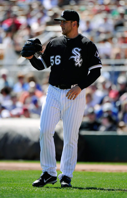 Mark Buehrle has been one of the most consistent pitchers in all of baseball over the last 10 seasons.