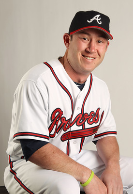 Matt Young will debut with the Braves in 2011