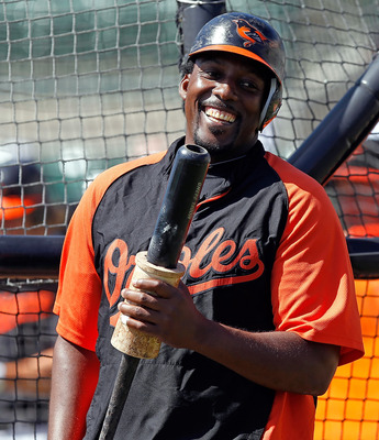Can Vlad lead the O's out of the cellar?