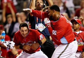 "All-Stars Ryan Braun and Prince Fielder hope to make the Brewers home Wisconsin's new ""Titletown"""