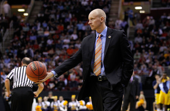 Chris Mack is a Xavier alum and there is little chance he leaves his alma mater for Missouri. However, if Mike Alden learned anything from the Matt Painter saga, it should be there's no harm in trying.