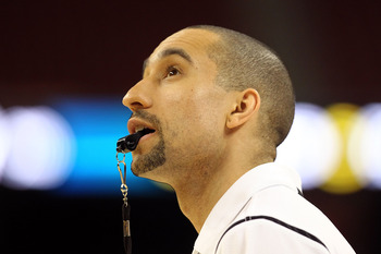 Shaka Smart's Final Four run in this year's NCAA Tournament has made him the hot commodity.