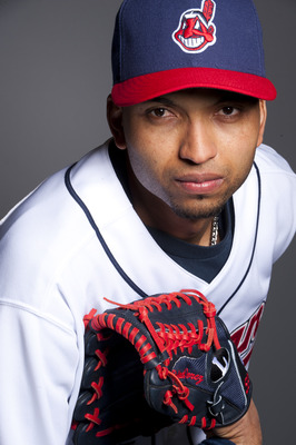 Rafael Perez is another link in the strong Tribe bullpen.