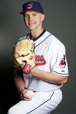 Hopefully 2011 is Justin Masterson's breakout season.
