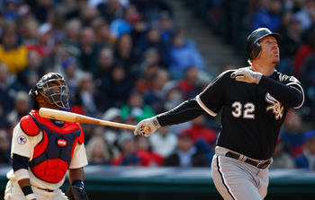 White Sox DH Adam Dunn should rake for the AL Central