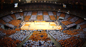 If Tennessee struggles, will fans continue to show up?