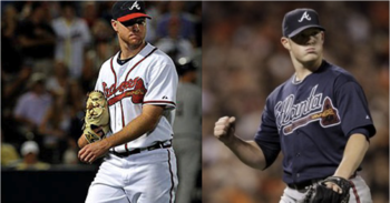 Setup Man Jonny Venters and Closer Craig Kimbrel