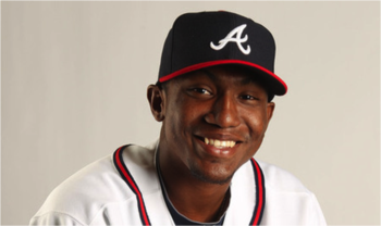 Starting Pitcher Julio Teheran