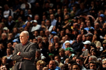 George Karl and Nuggets fans are waiting to see what happens with the team moving forward.