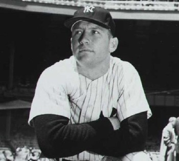 Courtesy of: http://entertainment.howstuffworks.com/mickey-mantle-hof.htm