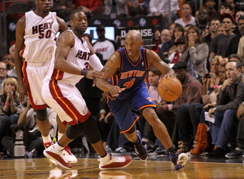 Knicks fans need 'Mr. Big Shot'