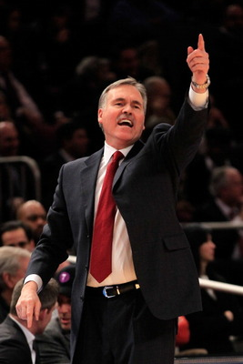 Can Coach D'Antoni outsmart Doc Rivers or Eric Spoelstra?