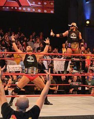 Resultados Show #14 de RAW (Houston, Texas) BeerMoney._display_image