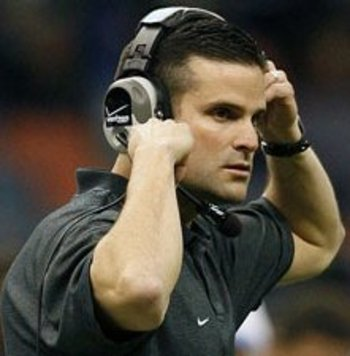 Manny Diaz's New Scheme Is Not Will Muschamp's