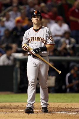 "Can reigning NL Rookie of the Year Buster Posey avoid the feared ""sophomore slump"" in 2011?"