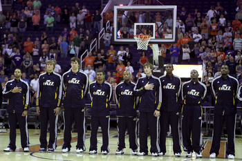 The Utah Jazz had high hopes coming into this season