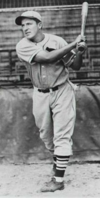 Joe Medwick (1937) was the last player to win the National League Triple Crown. Photo courteous of howstuffworks.com