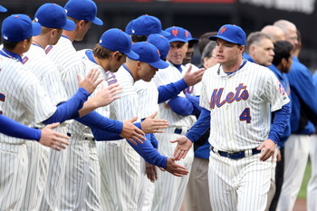 The New York Mets are looking to end several consecutive seasons of futility in 2011.