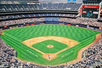 MLB Power Rankings: Ebbets Field and the Top 50 Stadiums ... Qualcomm Stadium Baseballfootball