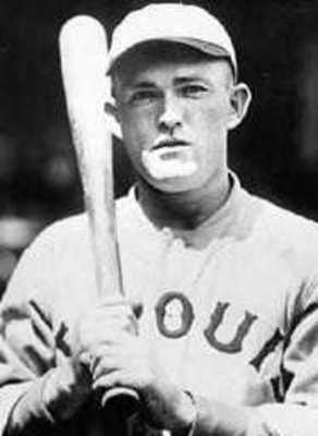 Rogers Hornsby - joined team in 1915