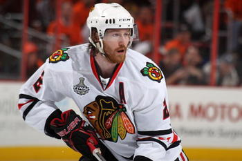 Keith will have to be in Norris Trophy form for the Blackhawks to have a shot at knocking out the Canucks for a third straight year.