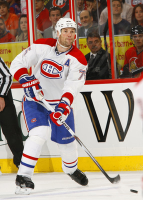 Hal and the Habs will look to make another deep playoff run this spring.