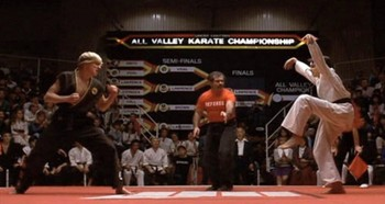 photo courtesy http://101tees.com/blog/wp-content/uploads/2009/06/karatekid-1024x544.jpg