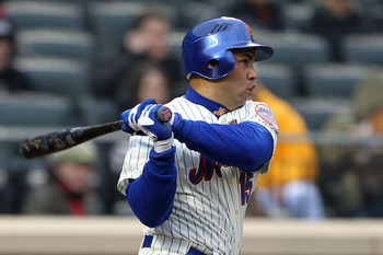 Carlos Beltran could be wearing a new uniform by the July 31 trade deadline