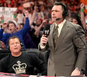 TPA #1: ¡LET THE MEMORIES BEGIN! - Página 4 Michael-Cole-and-jerry-the-king-1_display_image
