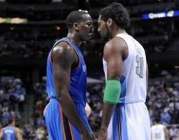 Oklahoma-city-thunder-center-kendrick-perkins-5-and-denver-nuggets-center-nene-31-from-brazil-go-toe-to-toe_display_image