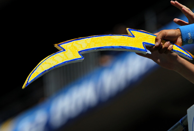5 Quarterbacks That Destroyed The San Diego Chargers