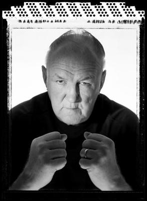 BAYONNE, NJ - JULY 6:  Chuck Wepner former boxing heavyweight contender, poses at his home on on July 6, 2005  in Bayonne, New Jersey. He is 66 years old at the time of this photo.  He fought from 1964 thru 1978.  (Photo by Al Bello/Getty Images)