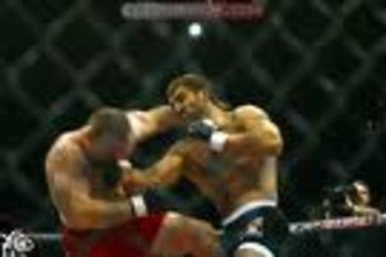 Arlovski sent the Janitor home with one accurate right uppercut.