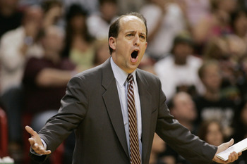 An interesting but unlikely choice for Houston, Jeff Van Gundy was the coach in Houston before Adelman.