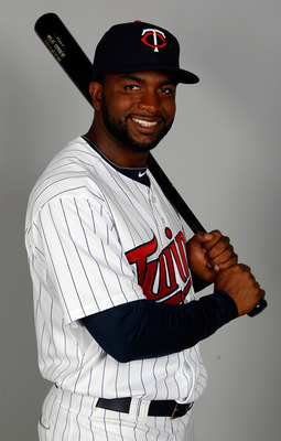 FORT MYERS, FL - FEBRUARY 25:  Outfielder Denard Span #2 of the Minnesota Twins poses for a photo during photo day at Hammond Stadium on February 25, 2011 in Fort Myers, Florida.  (Photo by J. Meric/Getty Images)