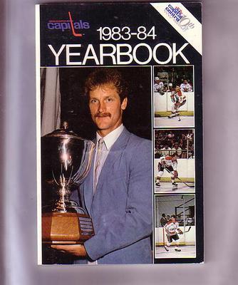 Norris Trophy winner, Rod Langway