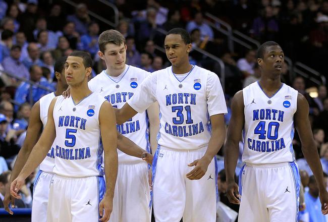 North Carolina Basketball: 10 Bold Predictions for the Tar Heels in ...