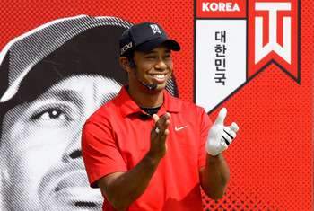 Tiger Woods is more than a person now. He's a brand. It represents something, and his actions in the past have coste him business relationships.