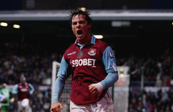 How important will Scott Parker prove to West Ham's chances of survival?