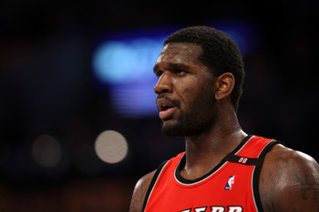 LOS ANGELES, CA - JANUARY 04:  Greg Oden #52 of  the Portland Trail Blazers waits for play against the Los Angeles Lakers on January 4, 2009 at Staples Center in Los Angeles, California.  The Lakers won 100-86.   NOTE TO USER: User expressly acknowledges