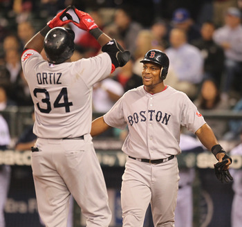 Big Papi and the Red Sox would have been candidates in 2010 for the fifth seed in the American League. But if they could not beat the Yankees or Rays, who both fell to eventual AL Champ Texas Rangers, did they really deserve a spot in the playoffs?