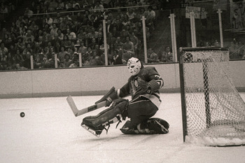 The Pittsburgh Penguins on 1975 earned the title of becoming the second team to lose after having a 3-0 series lead.