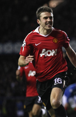 Carrick: Not Quite Disappointing, But Just Not Quite Good Enough