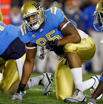 David Carter, DT, UCLA Bruins