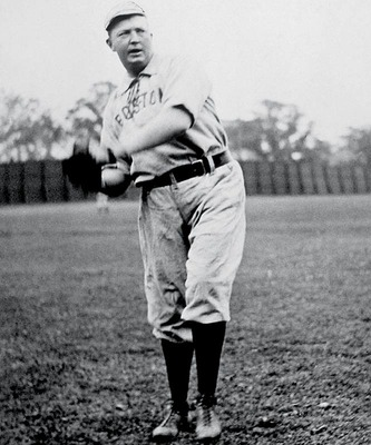 Cy Young's 511 career wins stands at the top of unbreakable records.