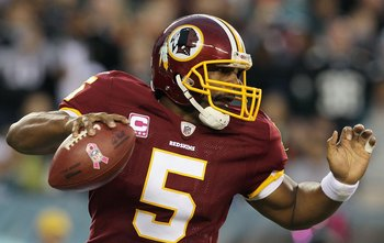 McNabb to Minnesota: Nothing more than a quick fix?