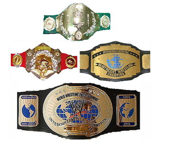 IC titles, the beginning of success