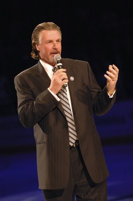 Despirte taking strange roads, there are so few series upsets that even Barry Melrose picked accurately