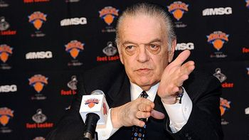 Donnie Walsh has resurrected the Knicks and made them relevant again. He deserves the chance to finish what he started.